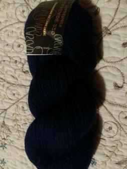 Cascade 220 Worsted By the Skein - #9449 Navy Heather