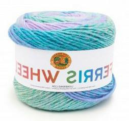 Lion Brand Ferris Wheel Yarn - Save up to 10% when you buy m