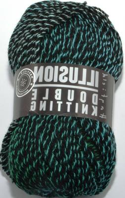 Hayfield Yarns Illusion DK Yarn; 5 colors available