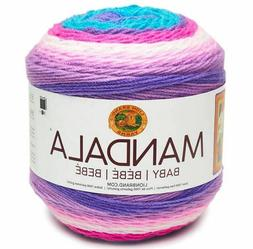 Lion Brand Mandala® Baby Yarn - Save up to 10% when you buy