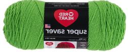 Red Heart Super Saver Yarn. Save up to 10% when you buy more